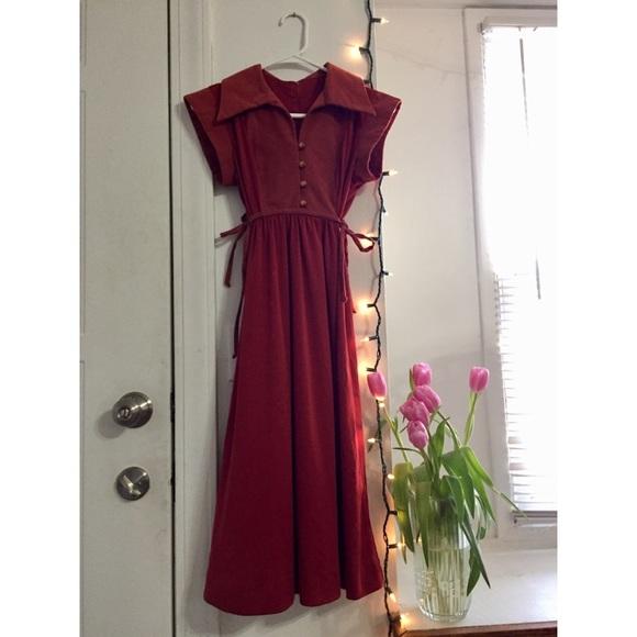 6058cc531ac0 Vintage Dresses